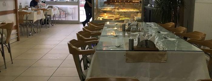 Beşler Restoran Ev Yemekleri Çorba Döner Izgara is one of Ekrem : понравившиеся места.