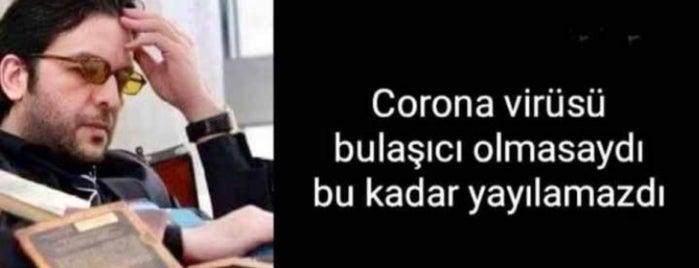 Opet is one of Arzu'nun Beğendiği Mekanlar.