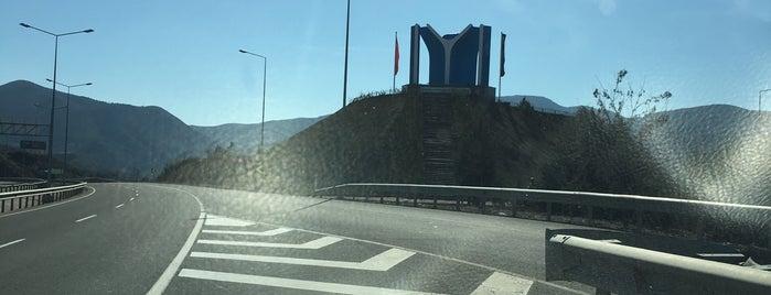 Kayı Boyu Anıtı | IYI is one of Orte, die Ekrem gefallen.