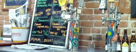 Beerworks is one of Oregon - The Beaver State (2/2).