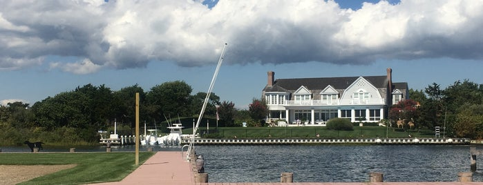 Hampton Bays, NY is one of Everything Long Island.