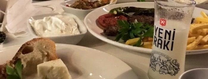 Tirvana Restaurant is one of Nightlife In Eastern Black Sea Section.