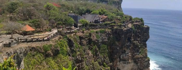 Uluwatu is one of Enjoy Bali Ubud.