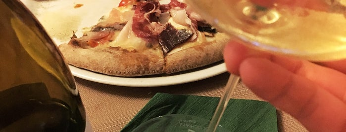 Cave Ox is one of 🇮🇹Italian (2)🍕🍝.