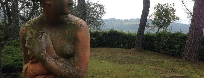 Tenuta Santedame - Ruffino is one of Chianti Classico Producers.