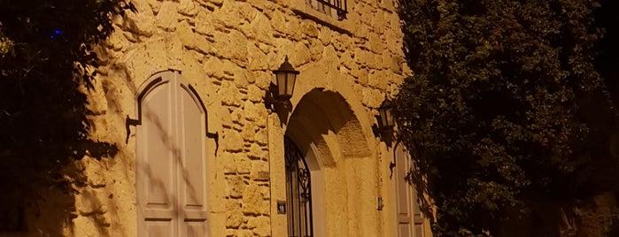Yenimecidiye Mahallesi is one of themaraton.