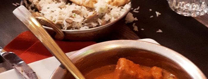 Royal Indian Chef is one of Ioannis-Ermis 님이 좋아한 장소.