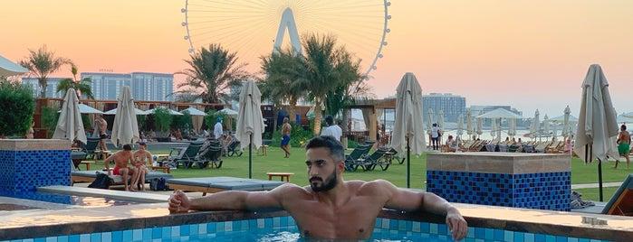 Rixos Premium Dubai is one of Orte, die Tolga gefallen.