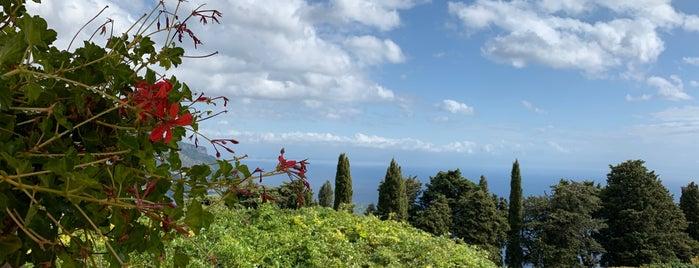 Ristorante Il flauto di Pan is one of Amalfi Coast.