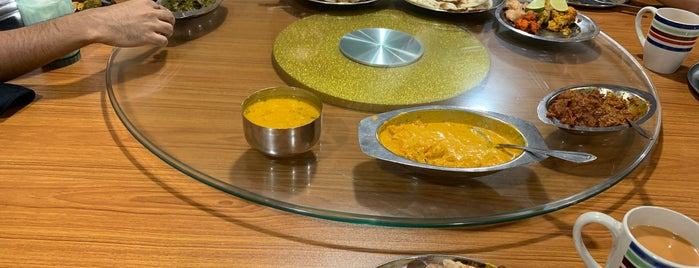 Jaggi's Northern Indian Cuisine is one of Asian food.