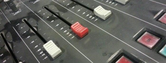 Radyo ODTÜ is one of favori mekanlar.