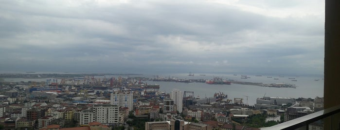 Evora İstanbul is one of İstanbul mekan.