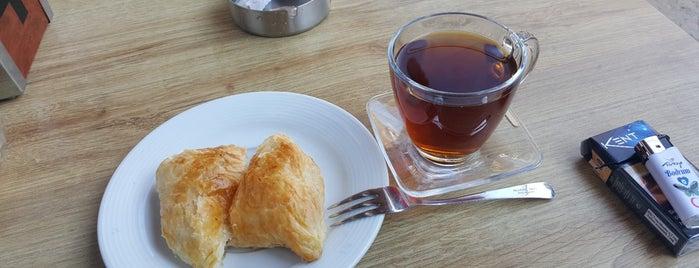 Kabaçam Ekmek ve Unlu Mamülleri is one of Gittiğim Yerler2.
