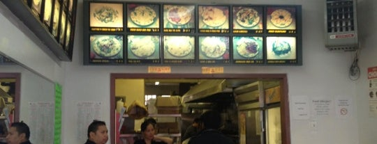 New World Chinese Restaurant is one of Westchester Sweet Westchester.