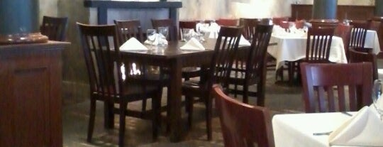 Pane Vino Ristorante is one of Best Restaurants in Rochester.