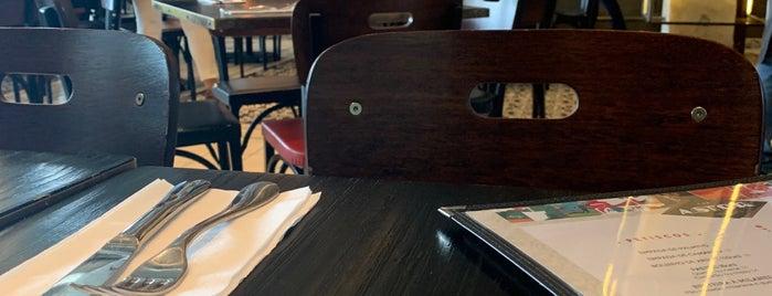 Bar Astor is one of 𝔄𝔩𝔢 𝔙𝔦𝔢𝔦𝔯𝔞 : понравившиеся места.