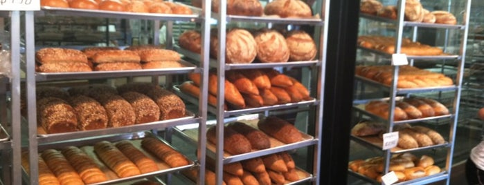 Baked In Brooklyn is one of Lugares favoritos de Erik.