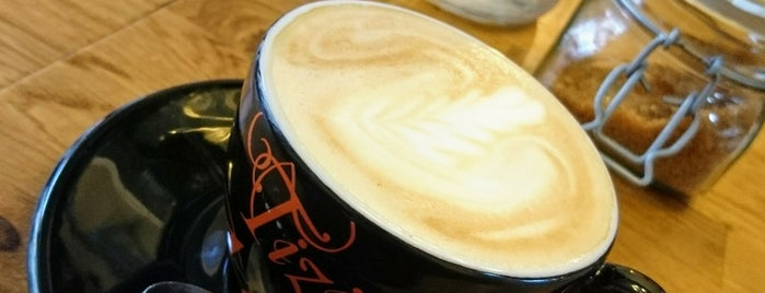 Sweetcakes is one of Good coffee wanted.