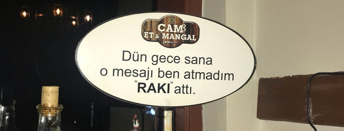 Kanatçınız Ta-Pi-Land Cafe Bistro is one of Locais curtidos por Halil G..