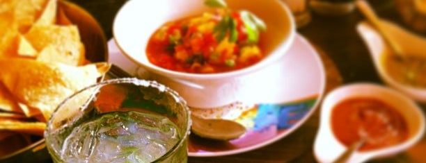 Rosa Mexicano is one of Restaurants I Have Been To (Boston).