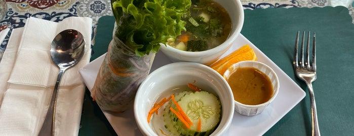 Thai Thai is one of San Diego.