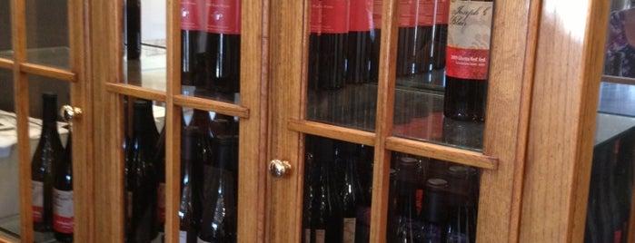 Joseph Blair Wines is one of Santa Barbara Wineries.