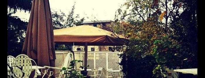 L'ane Cuisine Turc is one of Orte, die ... gefallen.