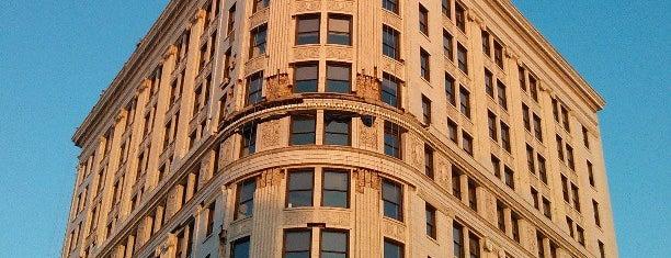 Bridgeview Bank is one of OpenHouse Chicago.
