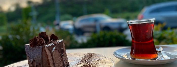Timboo Cafe is one of Kahvaltı Keyfi.
