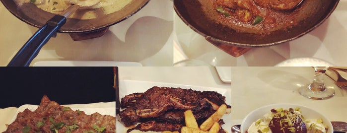 Mai Colachi Bbq & Grill is one of Houston.