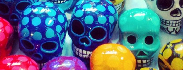 Mercado de Artesanías is one of Mexico.