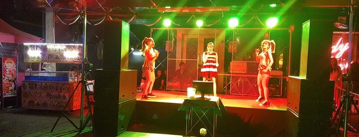 Amethyst A GoGo is one of strip clubs 3 XXX.