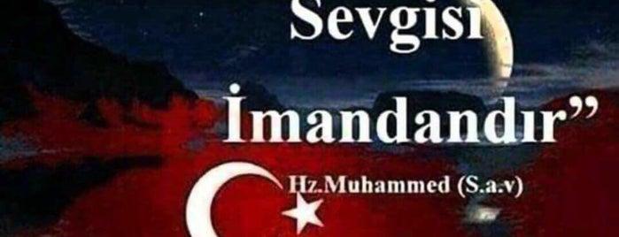 DRN İletisim IPHONE Teknik Servis is one of สถานที่ที่บันทึกไว้ของ Emirhan.