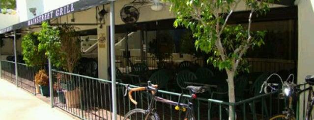 Main Street Grill is one of Posti salvati di Jess.