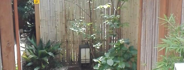 鰻屋 三右ヱ門(UNAYA SANYOMO うなや さんよも) is one of lieu a Tokyo 3.