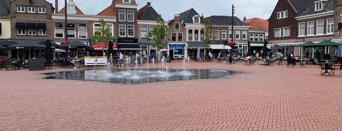 Kermis en Circus Museum is one of Friesland & Overijssel.