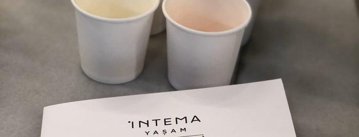 Intema Yaşam is one of Ist.