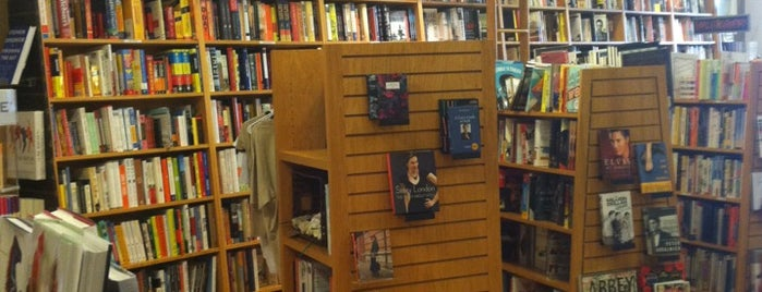 Parnassus Books is one of Indie Books.