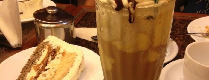 Cioccolata is one of picadas pa' comer weno.