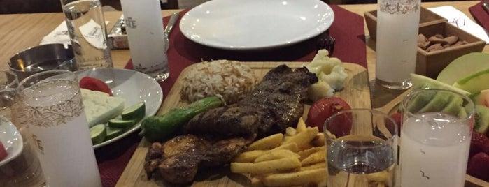 Mâna Restaurant is one of Mersin.