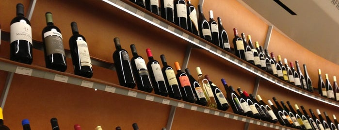 Vintry Fine Wines is one of NYC Best Wine Shops.