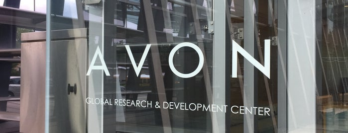 Avon Research and Development is one of Posti che sono piaciuti a Alberto J S.