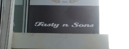 Tasty 'N Sons is one of Food to eat in PDX.