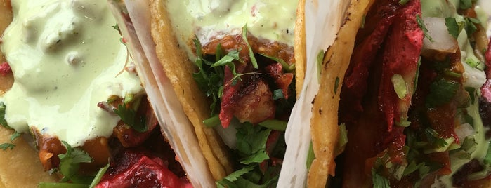 TJ Tacos is one of America's Best Mexican Restaurants And Taco Shops.