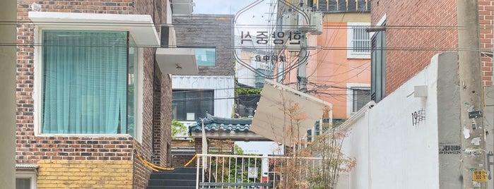 한양중식 is one of noodle.