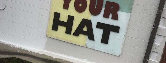 HatW*rks is one of Nashville Trip.