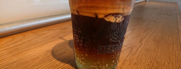 Streamer Coffee Company is one of Tokyo.