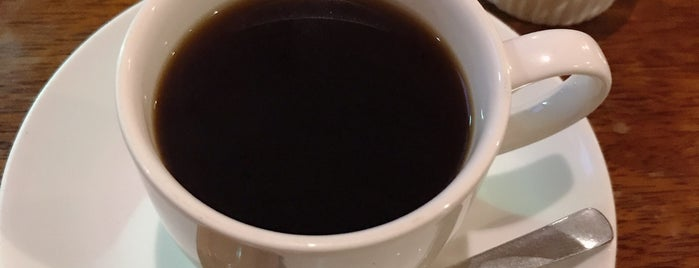 kate coffee is one of Lugares guardados de Ade.