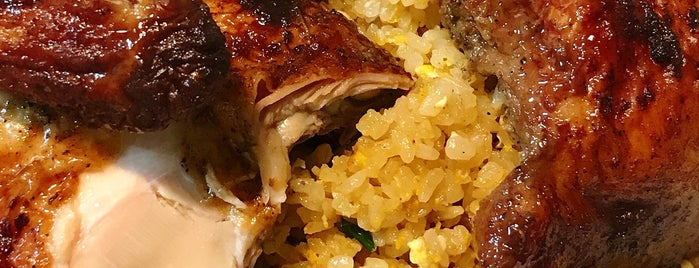 Koky's Roast Chicken is one of 神奈川ココに行く! Vol.14.