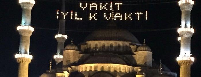 Sultanahmet Meydanı is one of Yusufさんのお気に入りスポット.